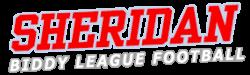 Sheridan Biddy League Football